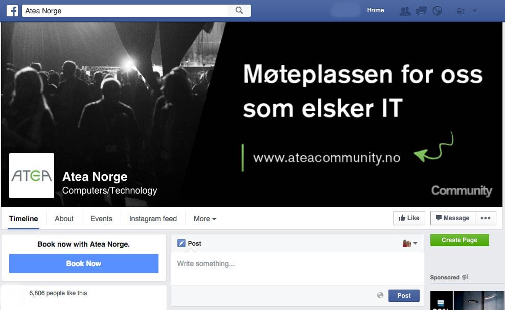 atea-på-facebook